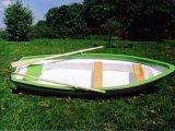 Angelboot - Paddel