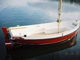 Motorboot - Mast