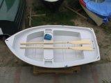 Ruderboot - Oval